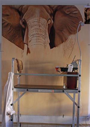 Elephant part 5