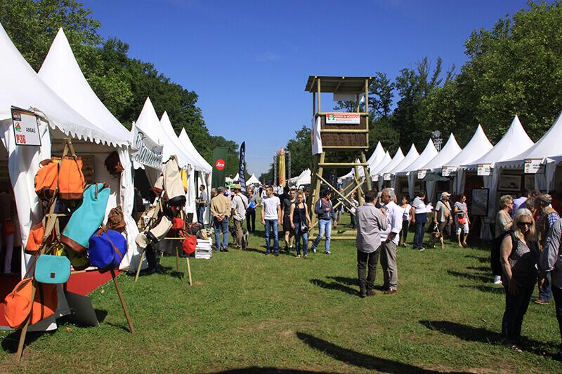 Game-fair-2014-Chambord-VI¨P