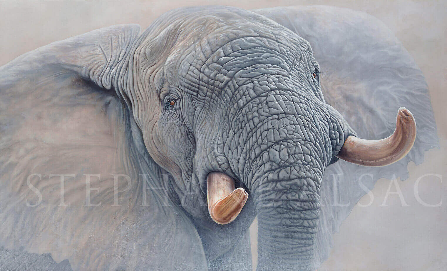 High-and-Mighty-elephant-painting
