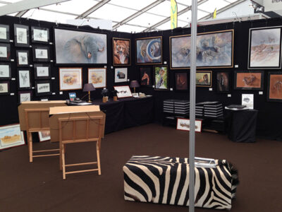 Salon-chasse-rambouillet-stand-alsac