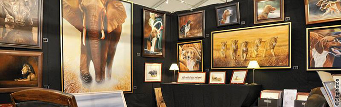 expositions art animalier