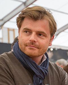 Stephane Alsac, Wildlife Artist
