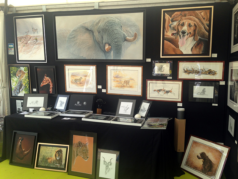 paintings-booth-hunting-fair-game