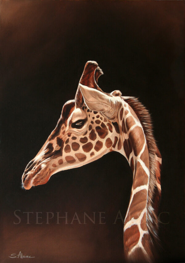 twiga-peinture-girafe