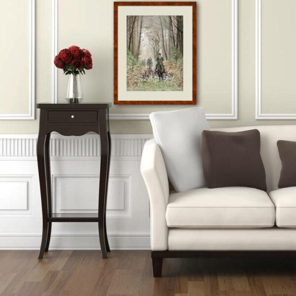 interior design paintings ideas