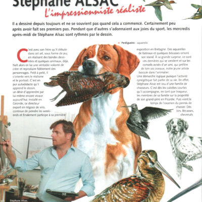 artiste-chasse-becasse-stephane-alsac