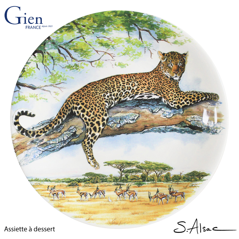 favorite-tree-Gien-assiette-dessert-safari