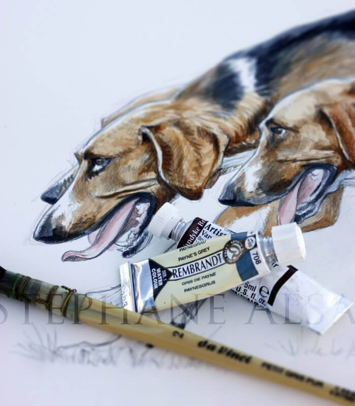 painting-hound-making-of1