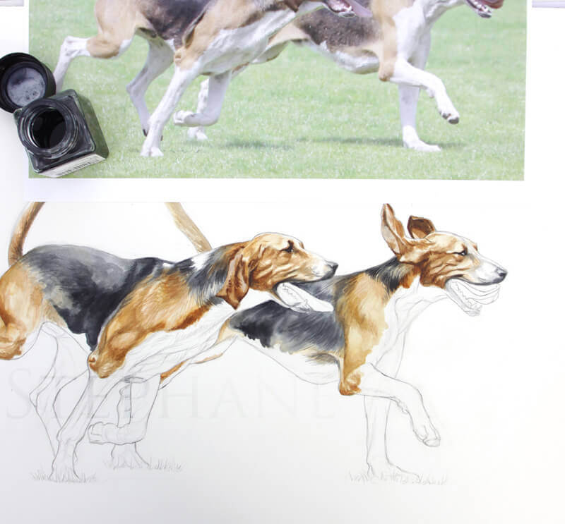 painting-hound-making-of12