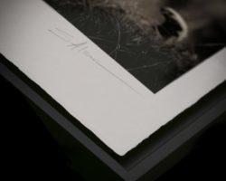 photo-artistique-photographe-Noir-blanc-awagami-encadre