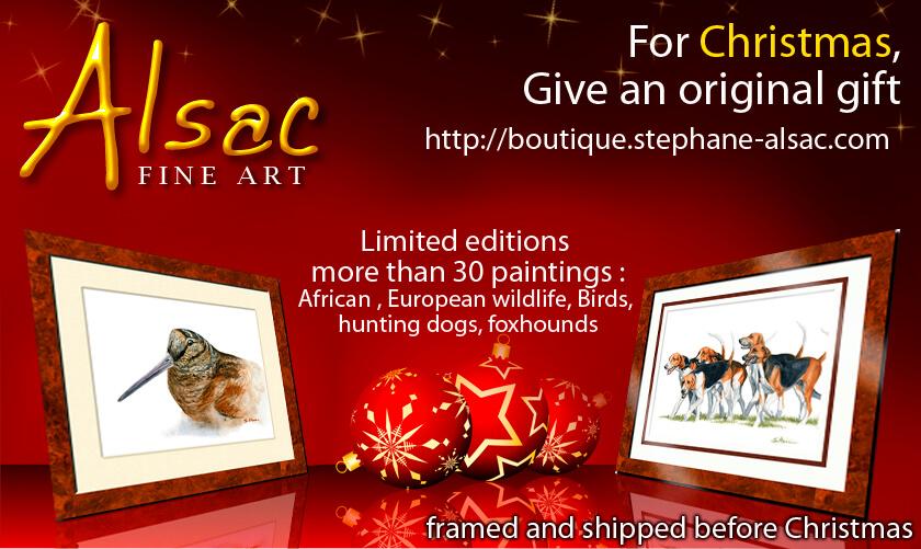 hunters gift for Christmas