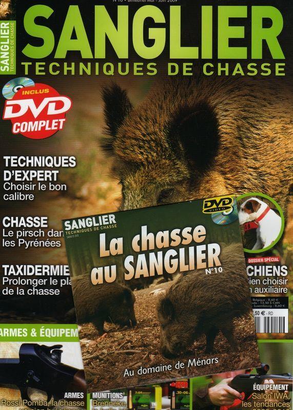 sangliers-technique-de chasse-couverture